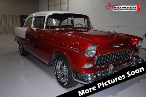 1955 Chevrolet 210 for sale in Rogers, MN