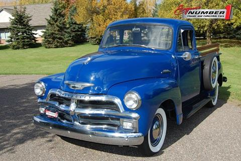 1954 Chevrolet 3100 for sale in Rogers, MN