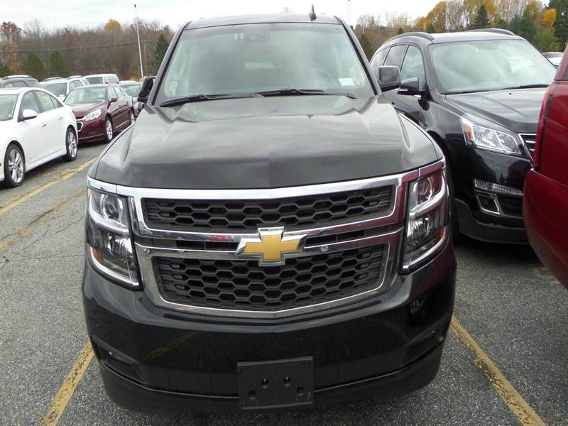 2015 Chevrolet Suburban for sale at Shah Jee Motors in Woodside NY
