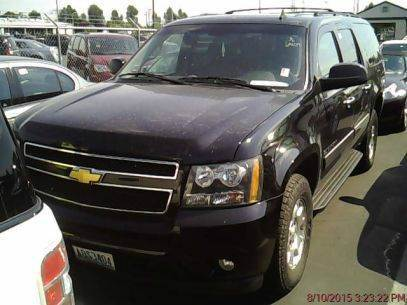 2013 Chevrolet Suburban for sale at Shah Jee Motors in Woodside NY