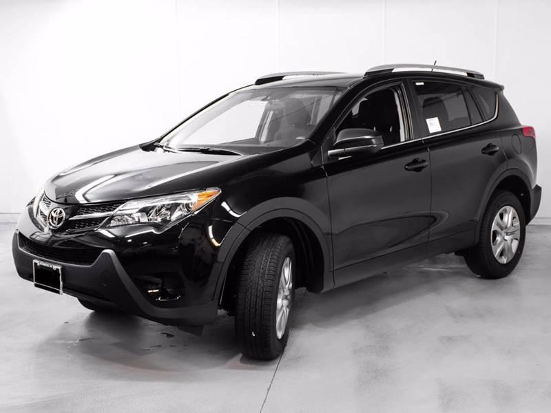 2015 Toyota RAV4 for sale at Shah Jee Motors in Woodside NY