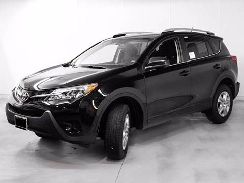 2015 Toyota RAV4 for sale at Shah Jee Motors in Woodside NY