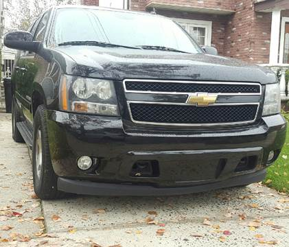 2011 Chevrolet Suburban for sale at Shah Jee Motors in Woodside NY