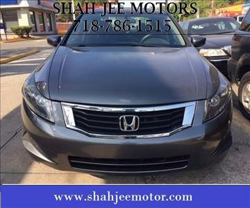 2010 Honda Accord for sale in Woodside, NY