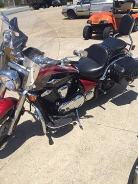 2008 Kawasaki Vulcan for sale at E-Z Pay Used Cars - E-Z Pay Cars & Bikes in McAlester OK