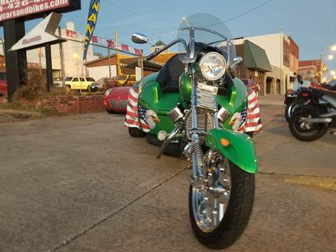 1979 Honda Trike for sale at E-Z Pay Used Cars - E-Z Pay Cars & Bikes in McAlester OK