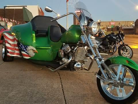 1979 Honda Trike