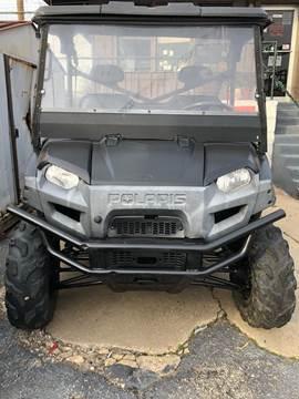 2012 Polaris Ranger