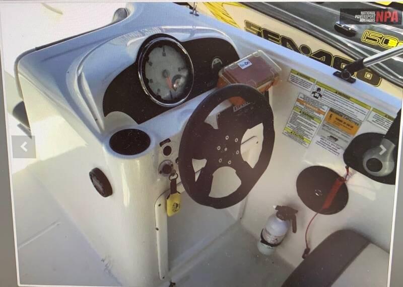 2013 Bayliner Marine Element - McAlester OK