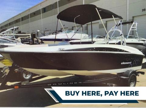 2013 Bayliner Marine