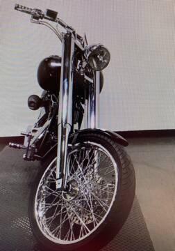 2001 ULTA Custom