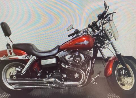 2010 Harley-Davidson fxdf Dyna Fat Bob