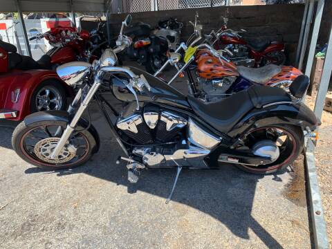 2010 Honda X13