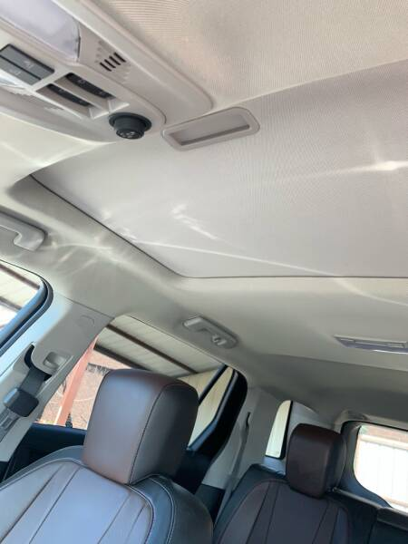 2015 GMC Terrain SLT-1 4dr SUV - McAlester OK