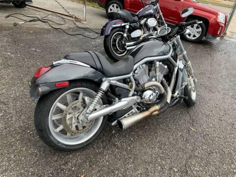 2006 Harley-Davidson VRACA