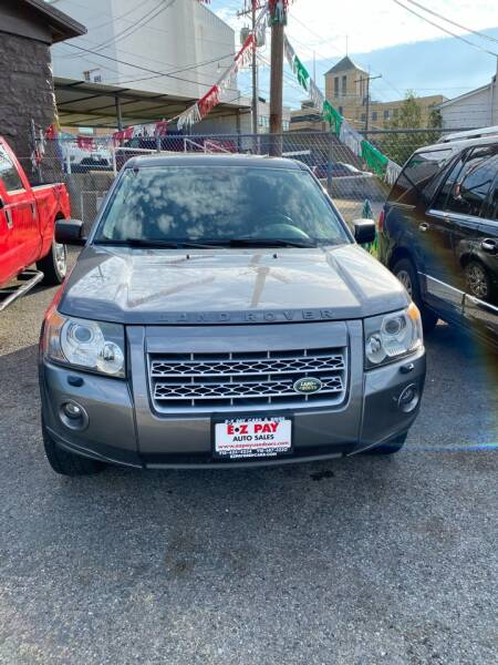 2009 Land Rover LR2 AWD HSE 4dr SUV w/ Technology Package - McAlester OK