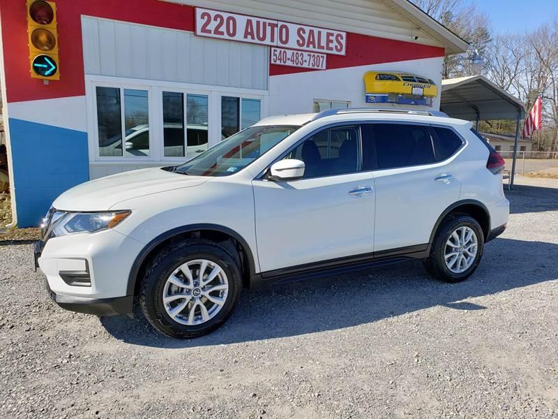 220 Auto Sales >> 220 Auto Sales Car Dealer In Rocky Mount Va