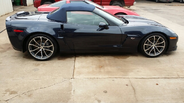 2013 Chevrolet Corvette 427 Collector Edition 2dr Convertible w/1SC - Wichita Falls TX