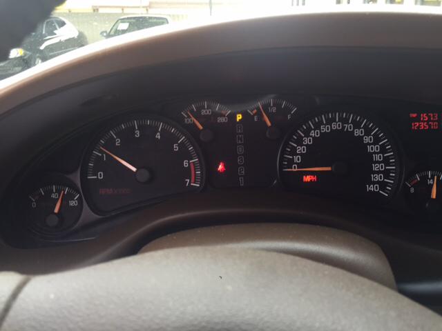 2000 Pontiac Bonneville SE 4dr Sedan - Wichita Falls TX