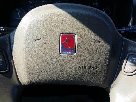 2003 Saturn Vue Fwd 4dr SUV - Wichita Falls TX