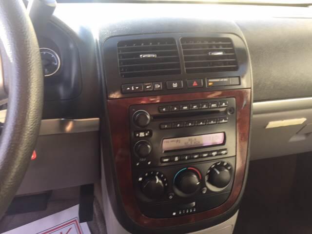 2008 Chevrolet Uplander LS 4dr Extended Mini-Van - Wichita Falls TX