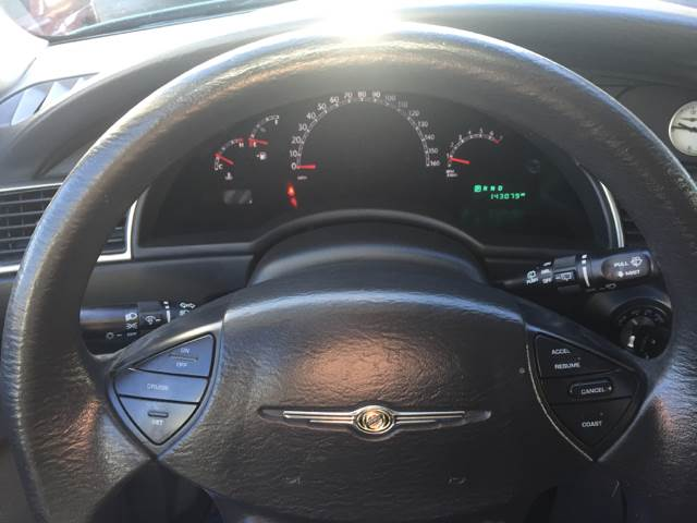 2008 Chrysler Pacifica Touring 4dr Wagon - Wichita Falls TX