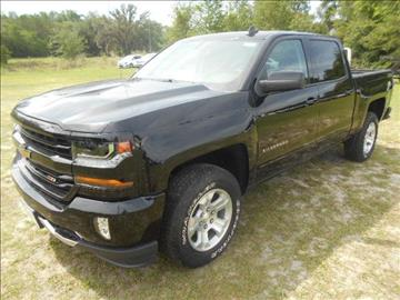 2017 Chevrolet Silverado 1500 for sale in Live Oak, FL