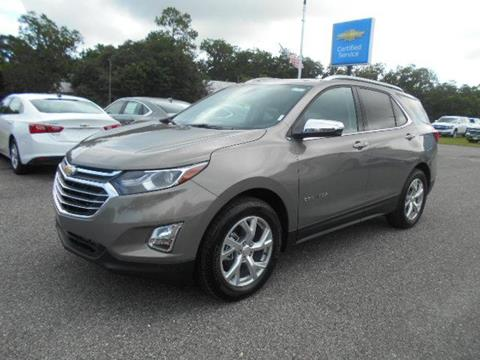 2018 Chevrolet Equinox for sale in Live Oak, FL