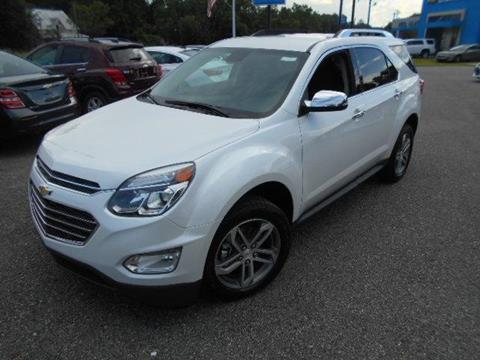 2017 Chevrolet Equinox for sale in Live Oak, FL
