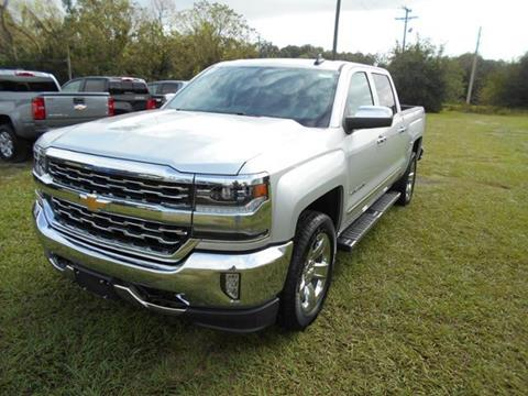 2018 Chevrolet Silverado 1500 for sale in Live Oak FL