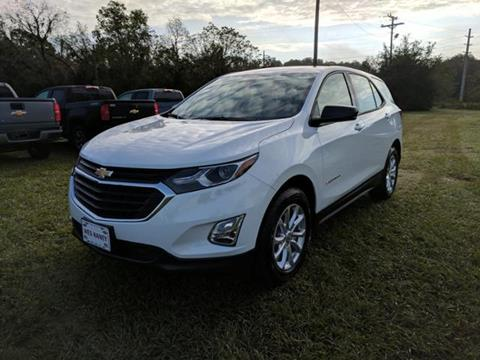 2018 Chevrolet Equinox for sale in Live Oak, FL
