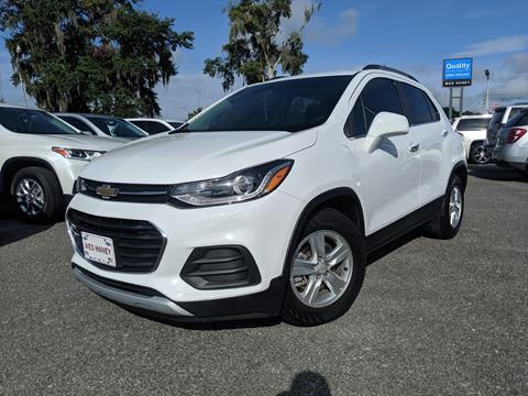 2019 Chevrolet Trax for sale in Live Oak, FL