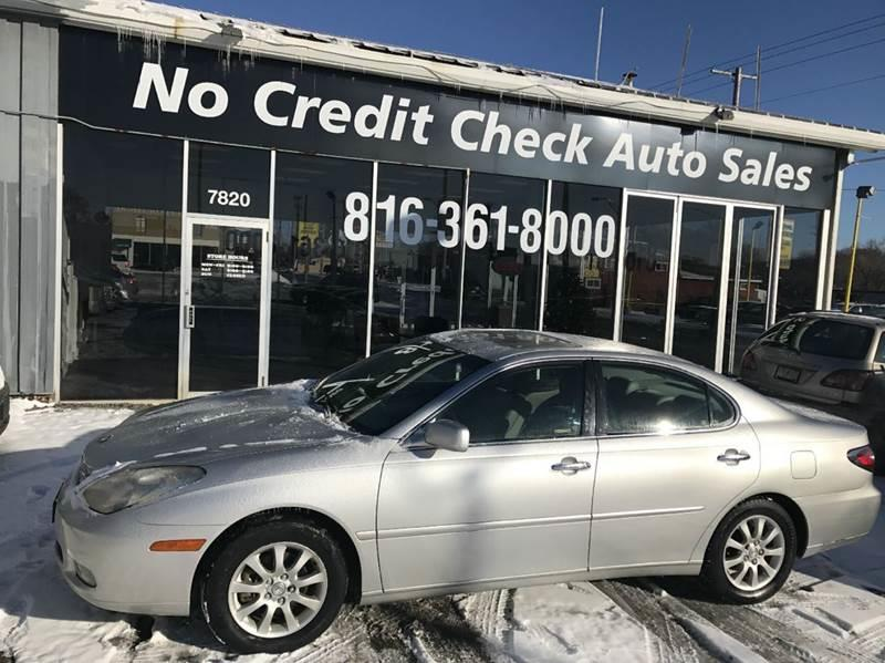 2003 Lexus ES 300 4dr Sedan - Kansas City MO