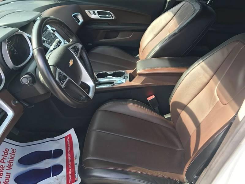 2015 Chevrolet Equinox LT 4dr SUV w/2LT - Kansas City MO
