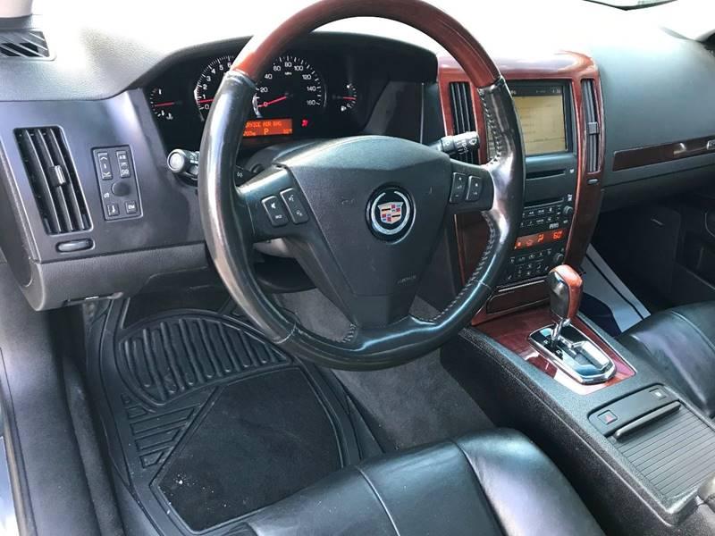 2007 Cadillac STS V6 4dr Sedan - Kansas City MO