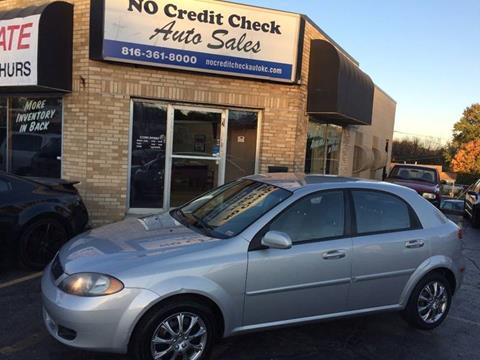 2006 Suzuki Reno for sale in Kansas City, MO