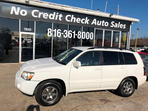 No Credit Check Auto Kc >> No Credit Check Auto Sales Used Cars Kansas City Mo Dealer