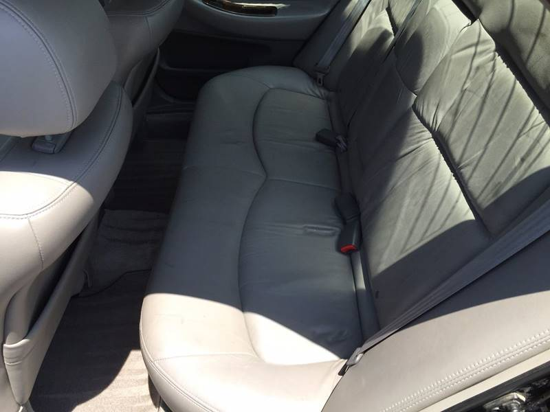 2002 Honda Accord EX V-6 4dr Sedan - Kansas City MO