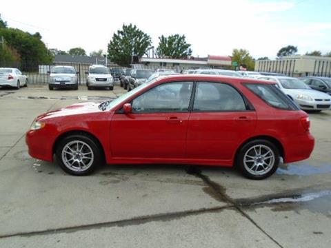 2005 Saab 9-2X for sale in Farmington Hills, MI
