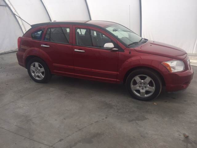 2007 Dodge Caliber for sale at Clarksville Auto Sales in Clarksville TN