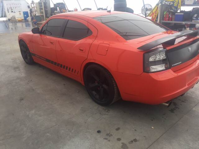 2008 Dodge Charger for sale at Clarksville Auto Sales in Clarksville TN