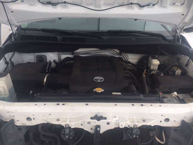 2013 Toyota Tundra for sale at Clarksville Auto Sales in Clarksville TN