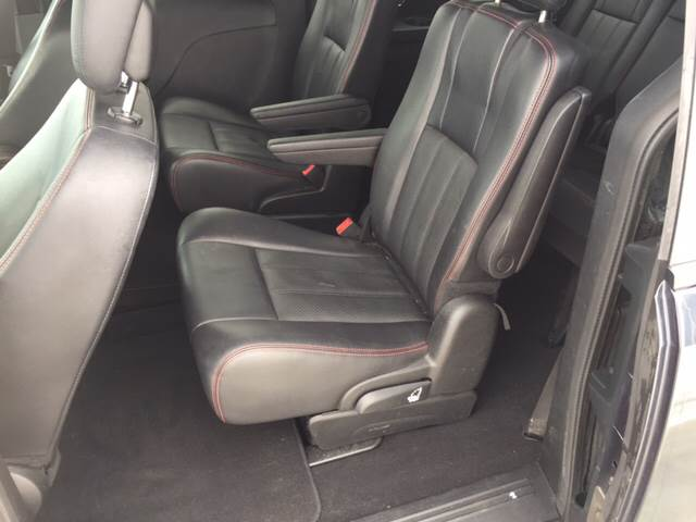 2014 Dodge Grand Caravan for sale at Clarksville Auto Sales in Clarksville TN