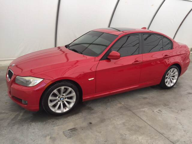 2011 BMW 3 Series for sale at Clarksville Auto Sales in Clarksville TN