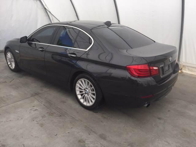 2013 BMW 5 Series for sale at Clarksville Auto Sales in Clarksville TN