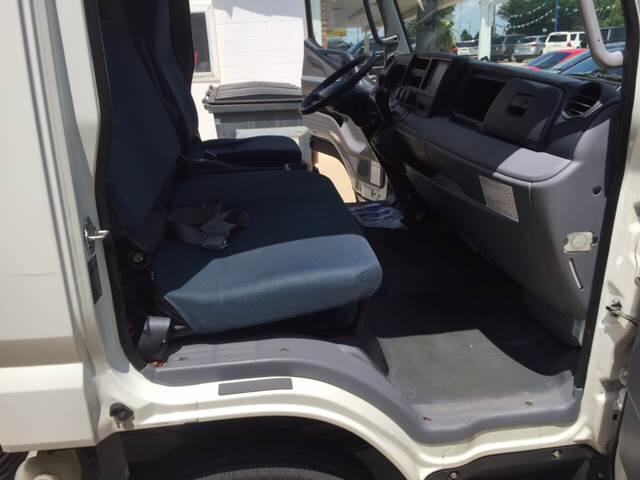 2011 Mitsubishi Fuso for sale at Clarksville Auto Sales in Clarksville TN