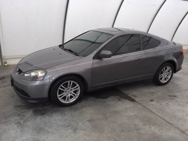 2006 Acura RSX for sale at Clarksville Auto Sales in Clarksville TN