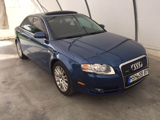 2006 Audi A4 for sale at Clarksville Auto Sales in Clarksville TN