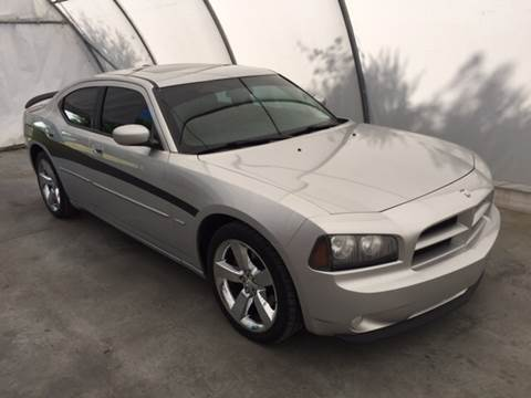 2010 Dodge Charger for sale at Clarksville Auto Sales in Clarksville TN