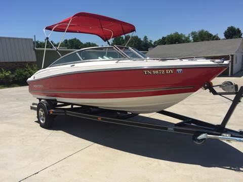 2008 Monterey 194fs for sale in Clarksville, TN